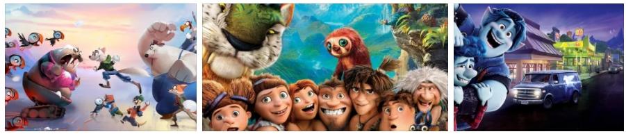 Зов джунглей: (2021) мультфильм на русском языке в хорошем качестве смотреть онлайн